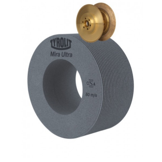 MIRA-Ultra Worm Grinding Wheels