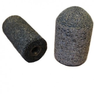 High Performance Foundry Cones and Plugs