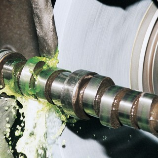 Camshaft Grinding for Automotive Aftermarket