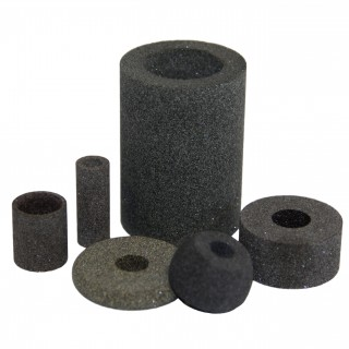 Superabrasives ID Grinding