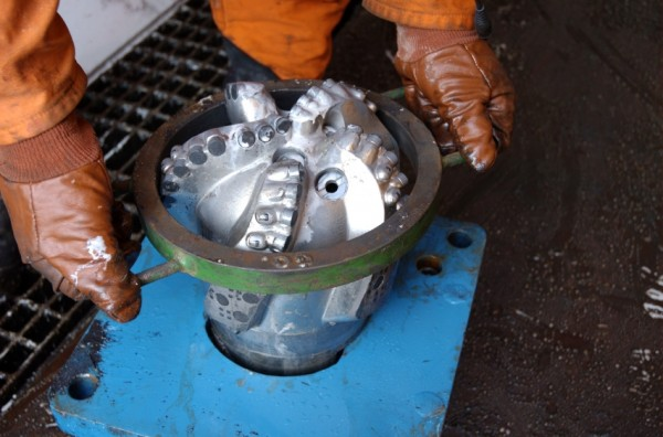 Fixed Cutter Grinding (OD)
