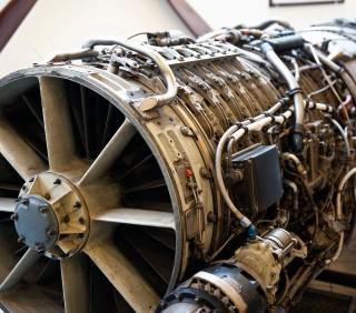 Engine Overhaul and Repair