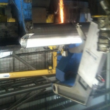 Roll Grinding
