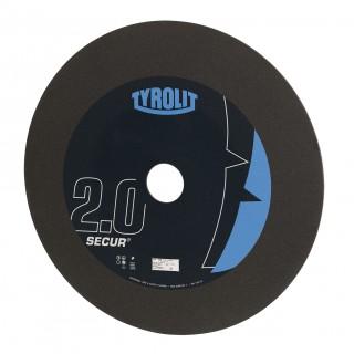 Large Diameter Cut-Off Grinding
