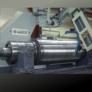 Roll Grinding Material and Job Specifications