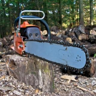 Circular and Chain Saws