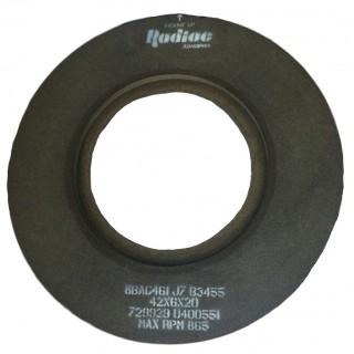 Roll Grinding Abrasives