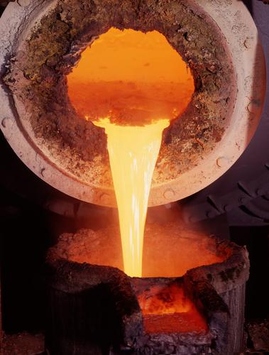 Primary Metals