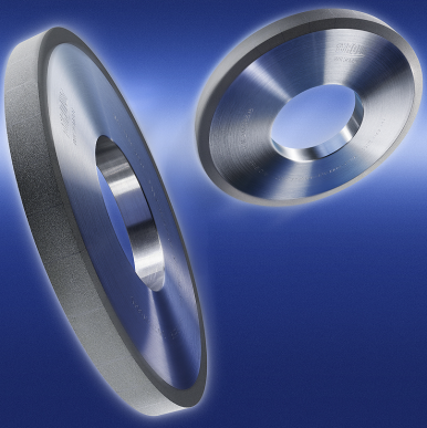 Superabrasives Cylindrical Grinding of Flanges, Journals and Shoulders